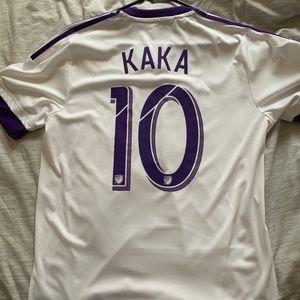 2015 Kaka Orlando City SC MLS jersey Medium